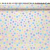 Pastel Print Cello Gift Wrap