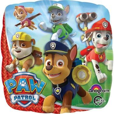 "Paw Patrol 18"" Balloon"