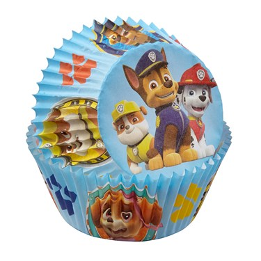 Paw Patrol Baking Cups (50)