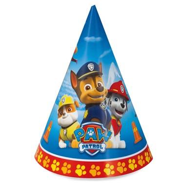 PAW Patrol Cone Hats (8)
