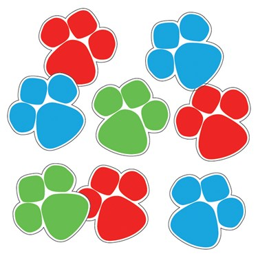 Paw-ty Time Confetti