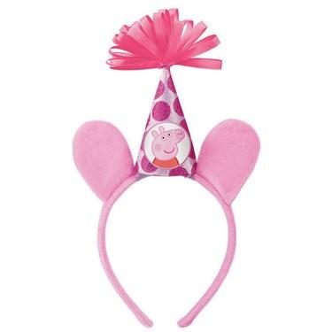 Peppa Pig Headband(1)