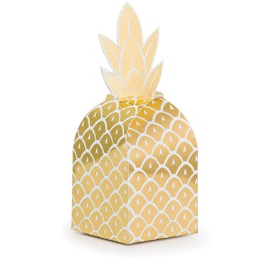 Pineapple Favor Box (8)