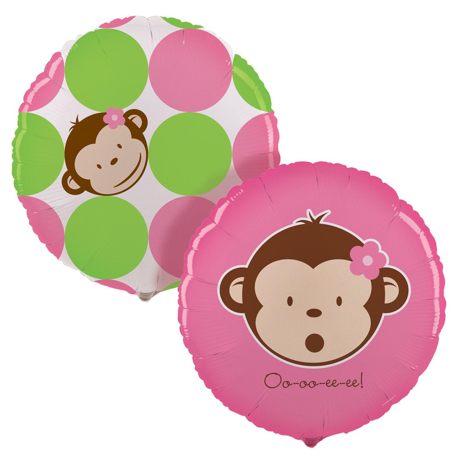 Pink Monkey Bing Images