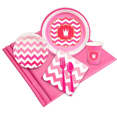 Pink! Party Pack