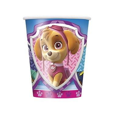 Pink Paw Patrol 9oz Cup (8)