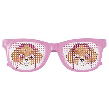 Pink Paw Patrol Glasses (4)