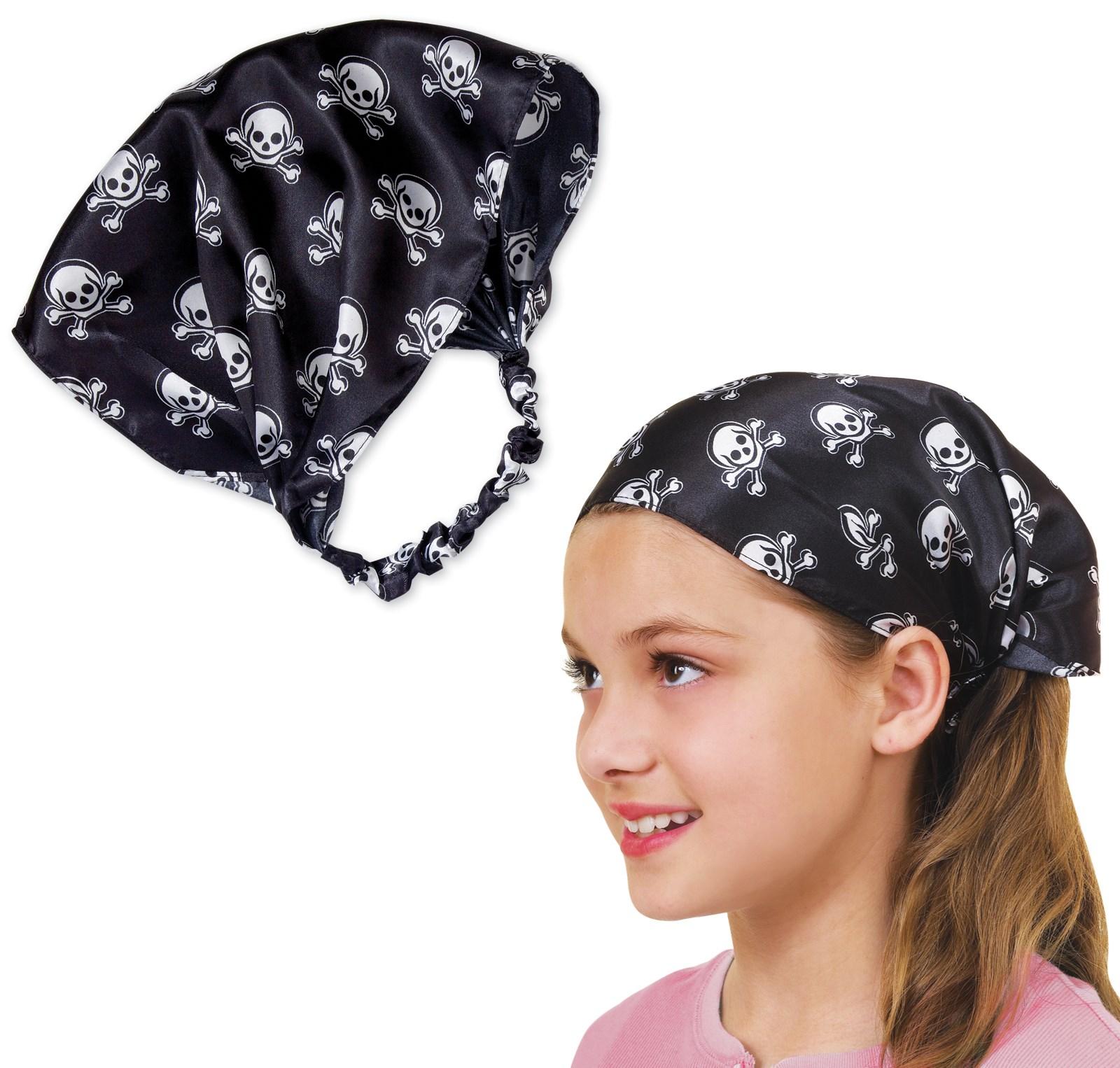 Pirate bandana template - photo#13