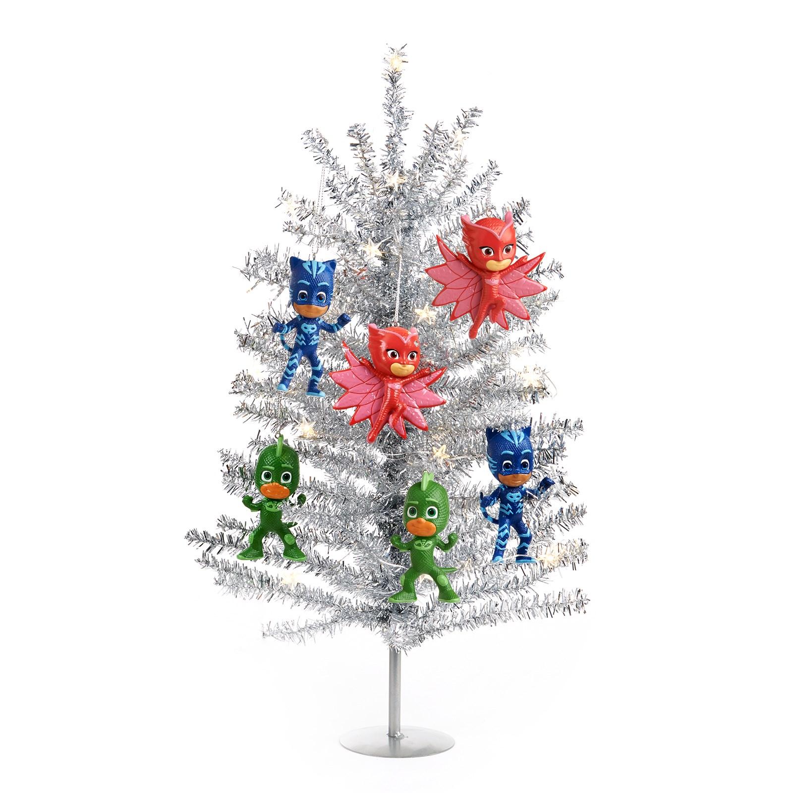 default image pj mask mini christmas tree kit - Mini Christmas Tree