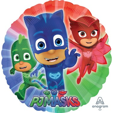 """PJ Masks 17"""" Balloon (1)"""