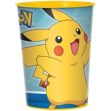 Pokemon Core Favor Cup 16oz. (1)