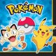 Default Image - Pokemon Lunch Napkins