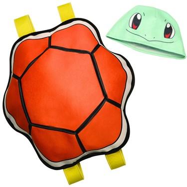 Pokemon Squirtle Child Costume Kit