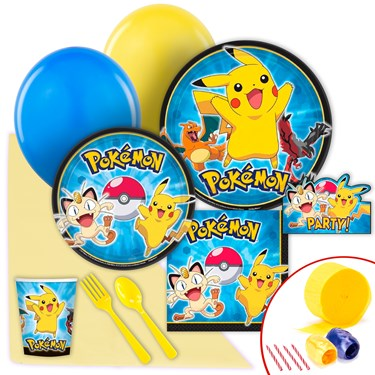 Pokemon Value Party Pack