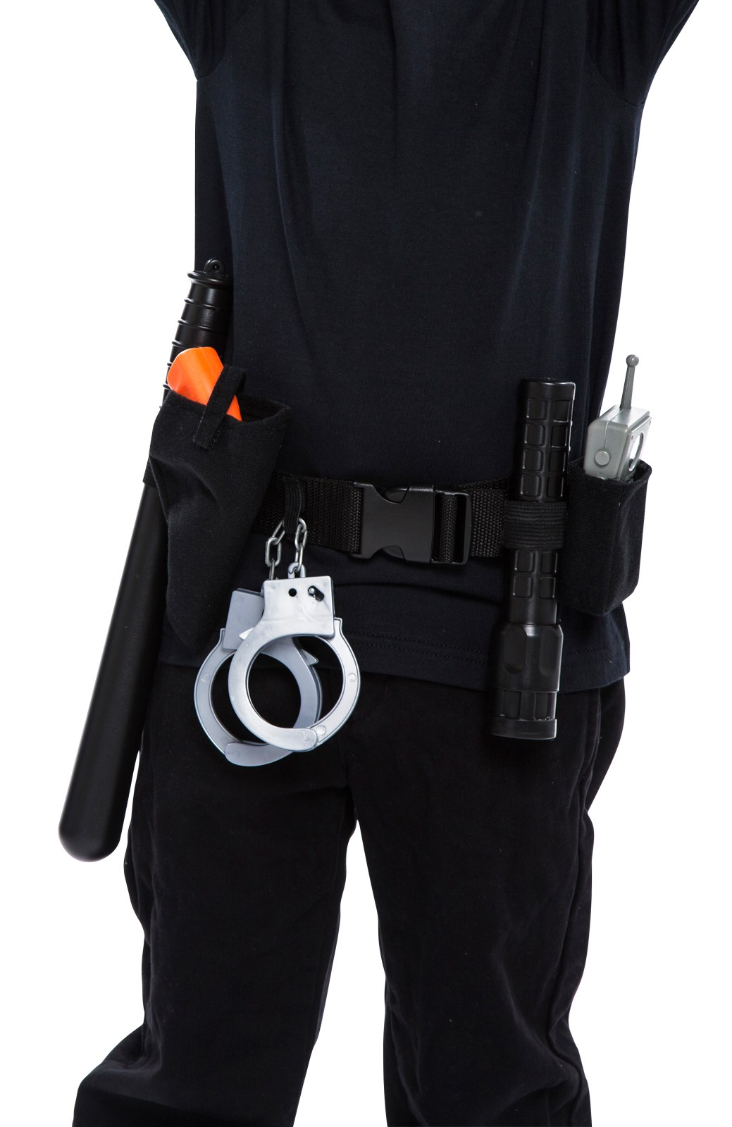 Police Dress Up Kit Birthdayexpress Com