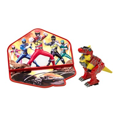 Power Rangers Dino Charge Cake Topper (2 Pieces)