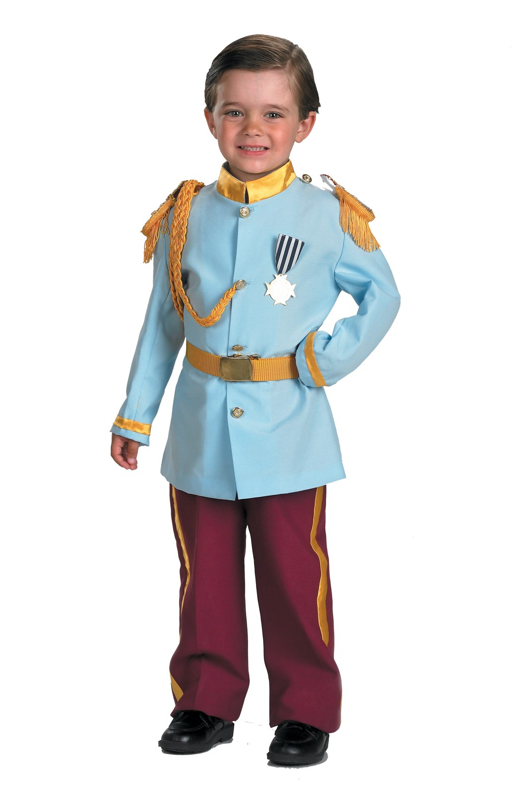 Prince Charming Child Costume | BirthdayExpress.com