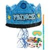 Prince Crown Pinata Kit
