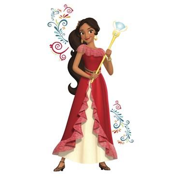 Princess Elena Giant Graphic