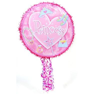 Princess Pull-String Pinata