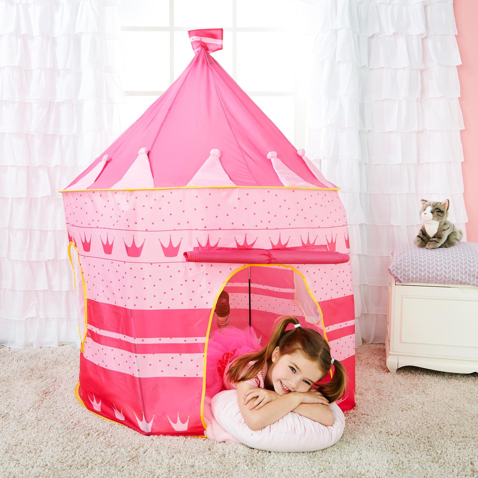 Default Image - Princess Tent & Princess Tent   BirthdayExpress.com