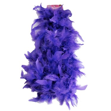 Purple Boa