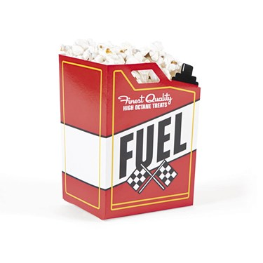 Racecar Fuel Can Popcorn Box(24)