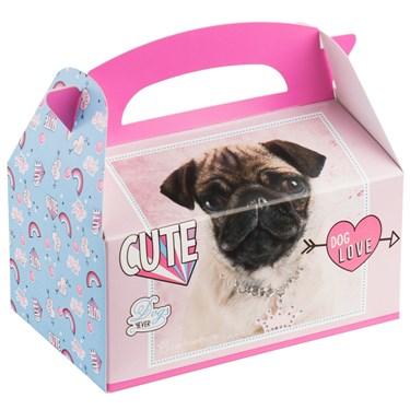 Rachael Hale Dog Love Favor Box