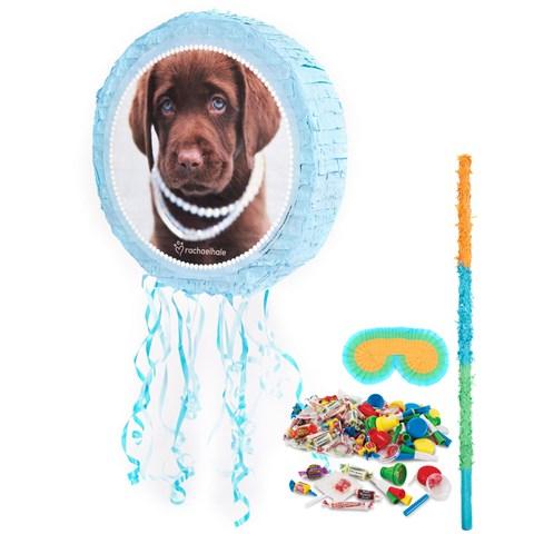 Puppy Pinata Dog Toy