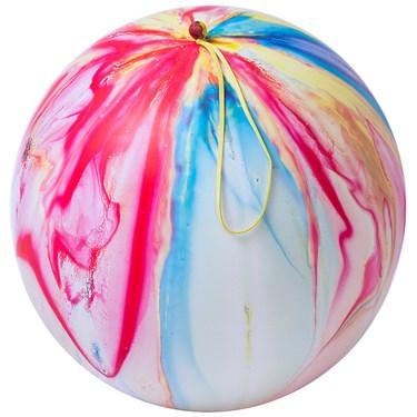 Rainbow Punch Balloon