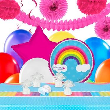 Rainbow Wishes Deco Kit