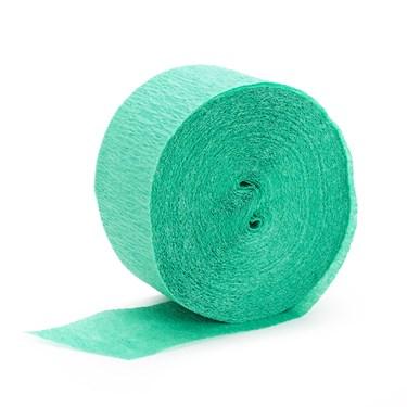Seafoam Crepe Paper