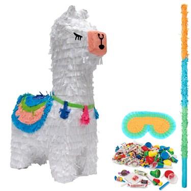Selfie Celebration - Llama Pinata Kit