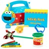 Sesame Street 1st Birthday Filled Party Favor Box
