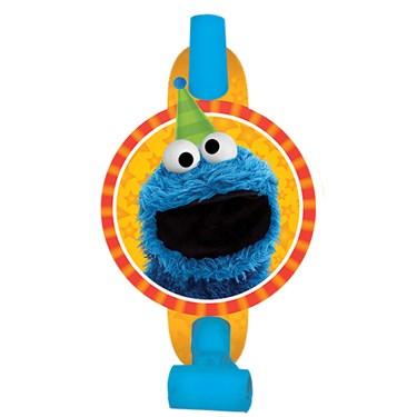 Sesame Street 2 - Blowouts (8)