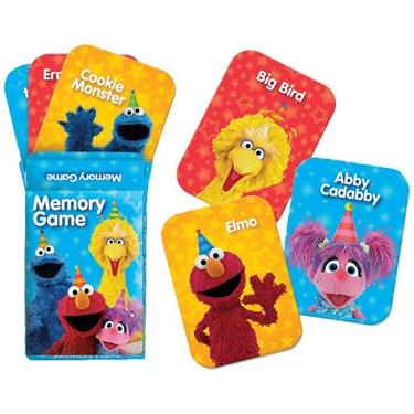 Sesame Street 2 Memory Game (6)