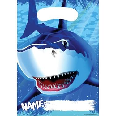 Shark Loot Bags