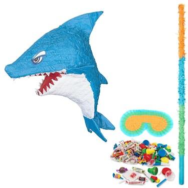 Shark Pinata Kit