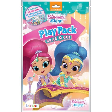 Shimmer and Shine Play Pack (1)