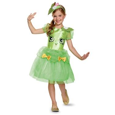 Shopkins Apple Blossom Child Costume