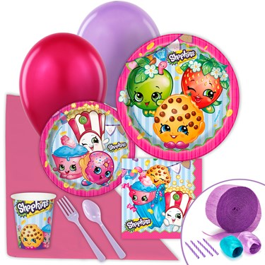 Shopkins Value Party Pack