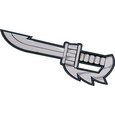 Skylanders - Chop Chop Kids Sword