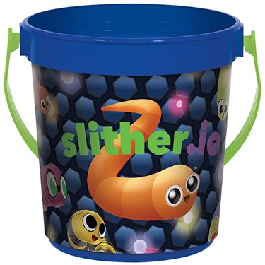 SLITHER.IO Favor Container