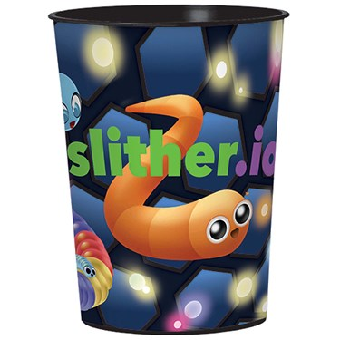 SLITHER.IO Favor Cup