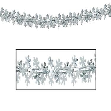 Snowflake Garland/Column