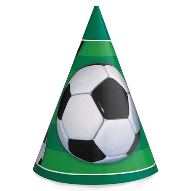 Soccer Cone Hats (8)