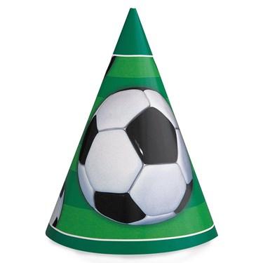 Soccer Cone Hats (8)