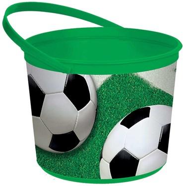 Soccer Favor Bucket(1)