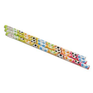 Soccer Pencils (12)