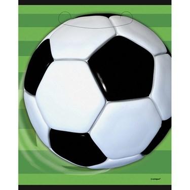 Soccer Treat Bag (8)